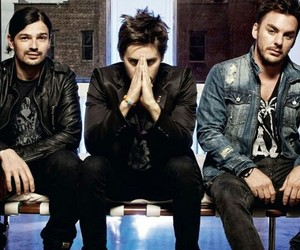 echelon, shannonleto, and rockalternative image
