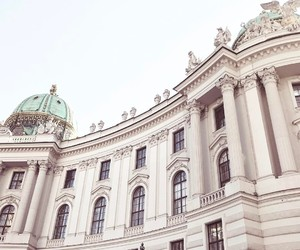 architecture and vienna image
