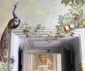 architecture, austria, and baroque image