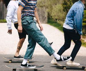 skate and skater image