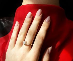 amazing, autumn, and diamonds image