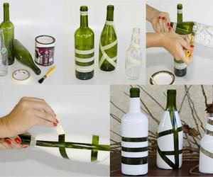 diy and bottle image