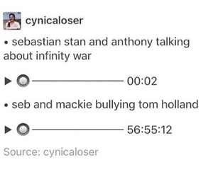funny, Marvel, and meme image