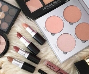 makeup, lipstick, and article image