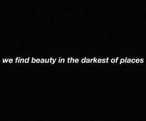 header, black, and quote image