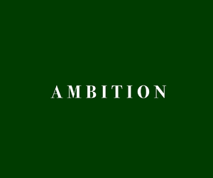 ambition, college, and focus image