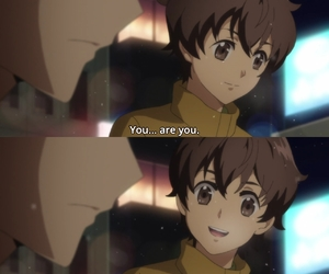 anime, anime quotes, and love yourself image