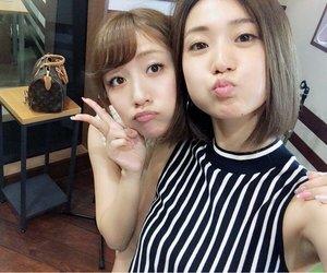 akb48, oshima yuko, and takahashi minami image