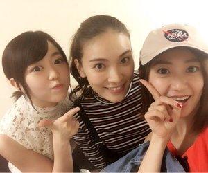 akb48, oshima yuko, and minegishi minami image