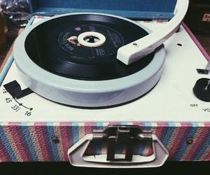 70s, elvis, and retro image