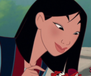 icon and mulan image