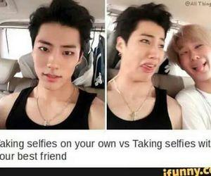 kpop and meme image