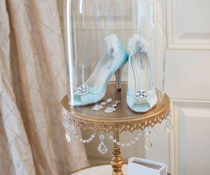 shoes blue image