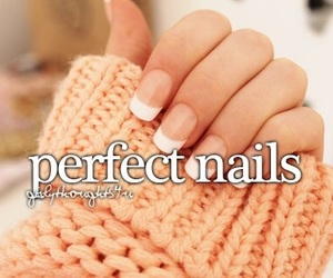 nails and girly thoughts image