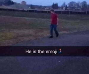 emoji, funny, and lol image