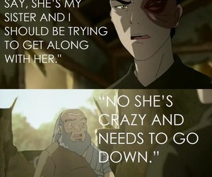 funny, zuko, and avatar image