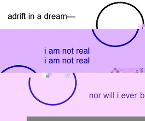 i am not real image