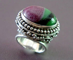 etsy, vintage, and vintage ring image