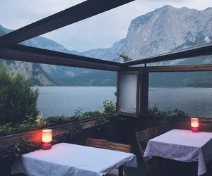 Alps, austria, and cosy image