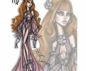 virgo, hayden williams, and art image