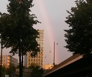 beautiful, bridge, and city image