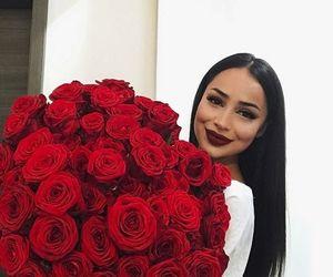 flowers and dilara image