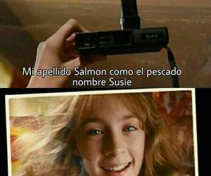 peliculas, salmon, and asesinato image