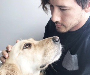 markiplier, mark fischbach, and chica image