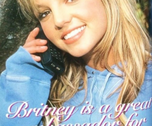 2000, aesthetic, and britney spears image