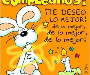 feliz cumpleanos and frases en español image