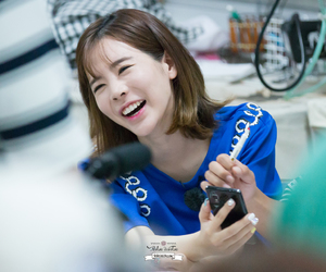 Sunny, snsd, and snsd sunny image