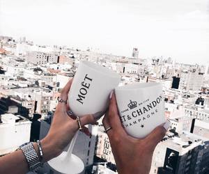 cup, elegant, and fashion image