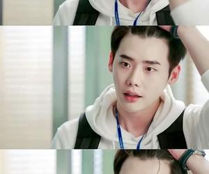 korea, lee jong suk, and corea del sur image