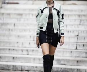 aesthetic, fashion, and urban image