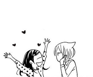 anime, manga, and kamisama hajimemashita image