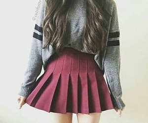 fashion, belt, and boots image