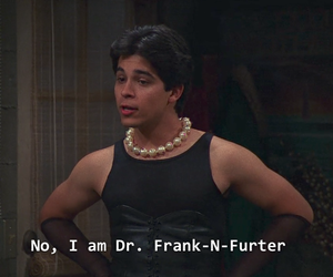 fez, subtitle, and that 70s show image
