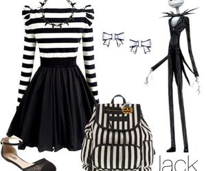 jack, outfit, and woman image