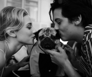 love and riverdale image