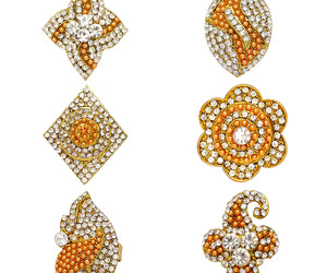 buy rings online, vintage costume jewelry, and designer fashion rings image