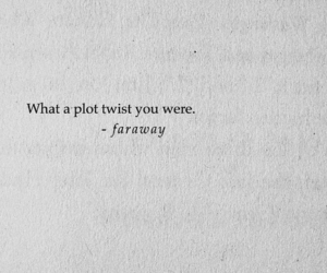 poetry, quotes, and faraway image