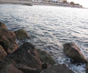 crete, mer, and Greece image
