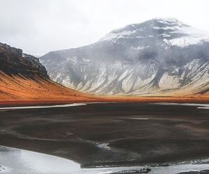 iceland, travel, and trip image