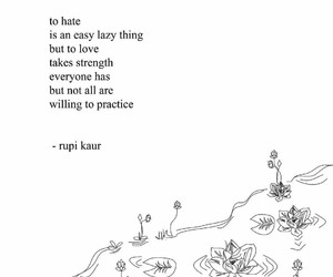 baby, humanity, and poem image