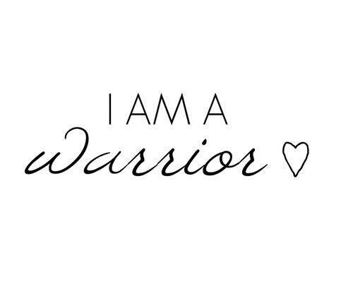 warrior, quotes, and demi lovato image