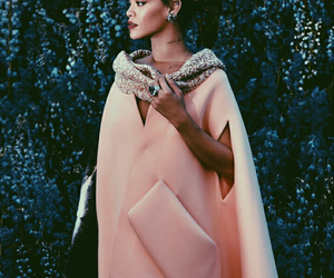 fashion, fentybeauty, and iphone image