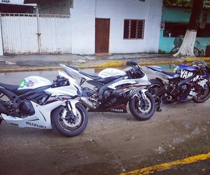 biker, color, and moto image