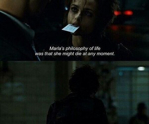 fight club and quotes image