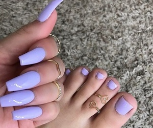 nails and toes image