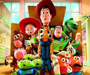 pixar and toy story image